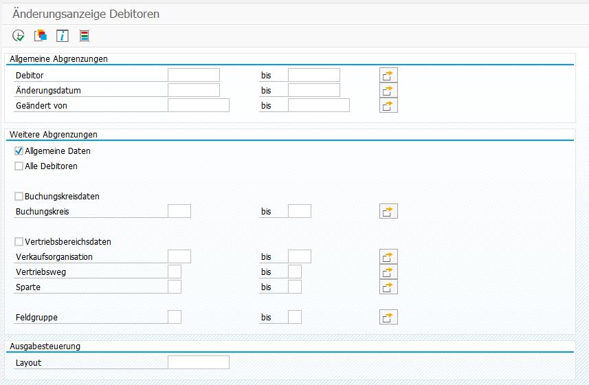 Hinweis 2519446 - RFDABL00/RFKABL00: IBAN-Änderungen zu bereits ...
