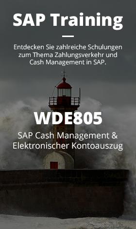 WDE805
